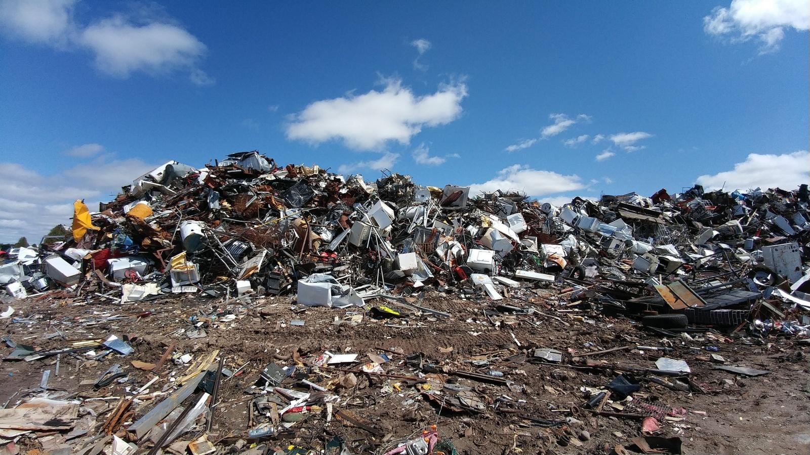 Kaip netapti nelegalių atliekų tvarkytojų bendrininkais?