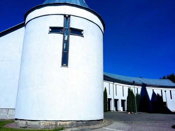 Alytaus mieste ir rajone – besikeičiančios dvasininkų gretos