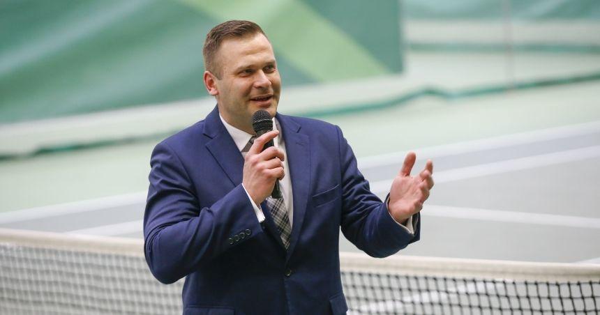 Neįgalieji Lietuvos lengvaatlečiai į pasaulio čempionatą vyksta kovoti dėl medalių