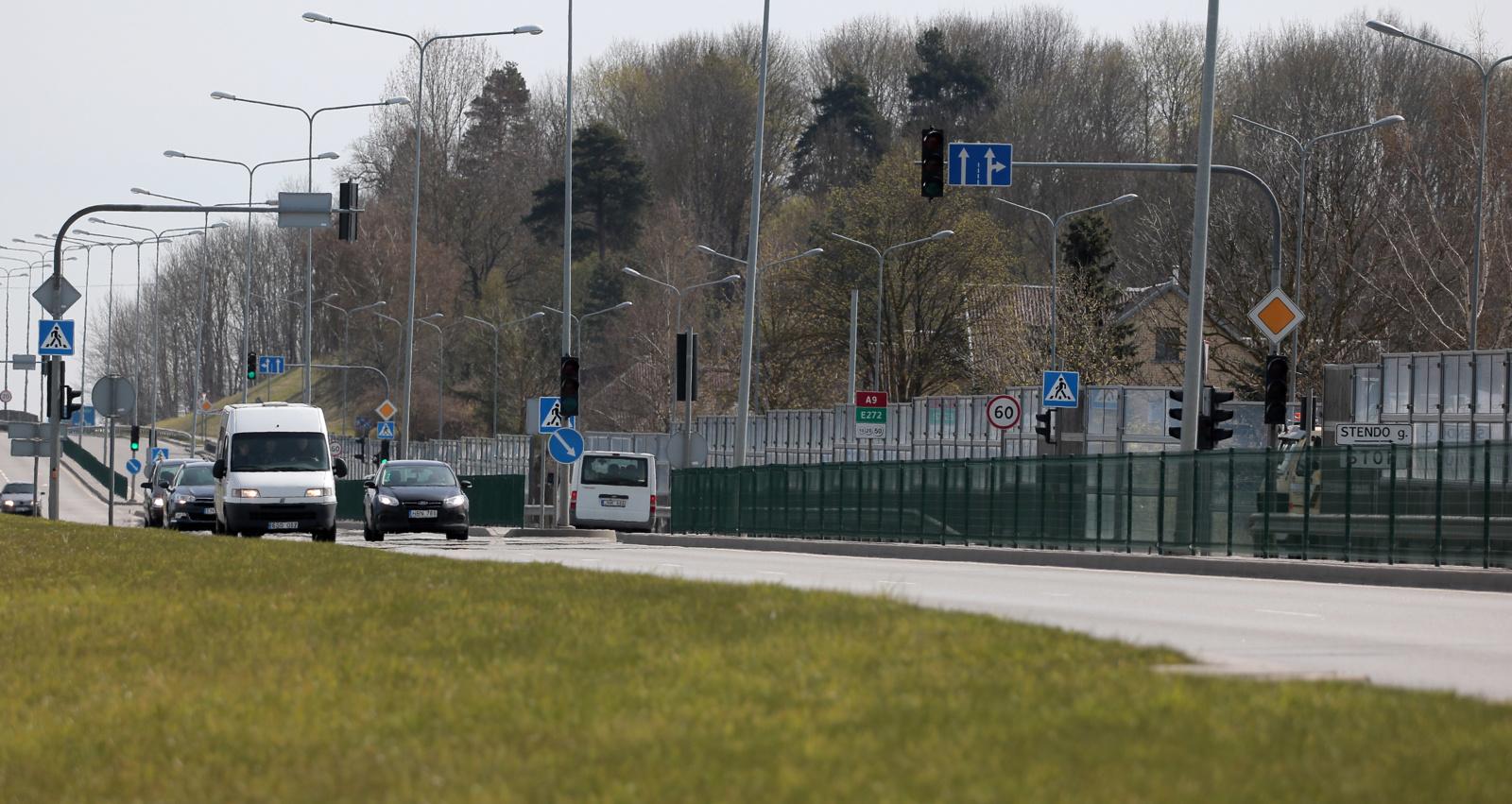 Eismo įvykių priežastys Baltijos šalyse: koks elgesys kelia pavojų?