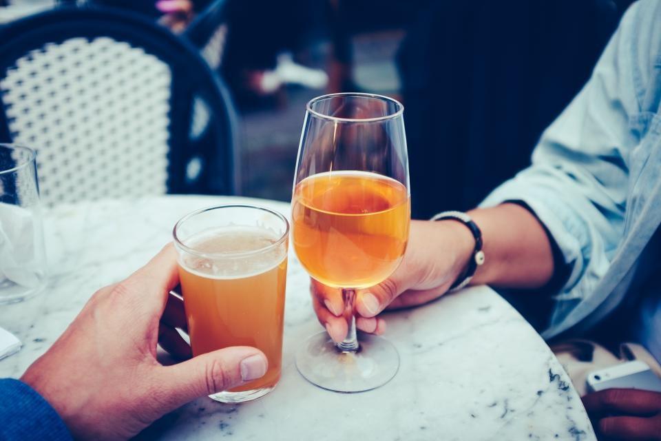 Alkoholio pardavimai šalyje mažėja, bet išvadas dėl vartojimo daryti per anksti