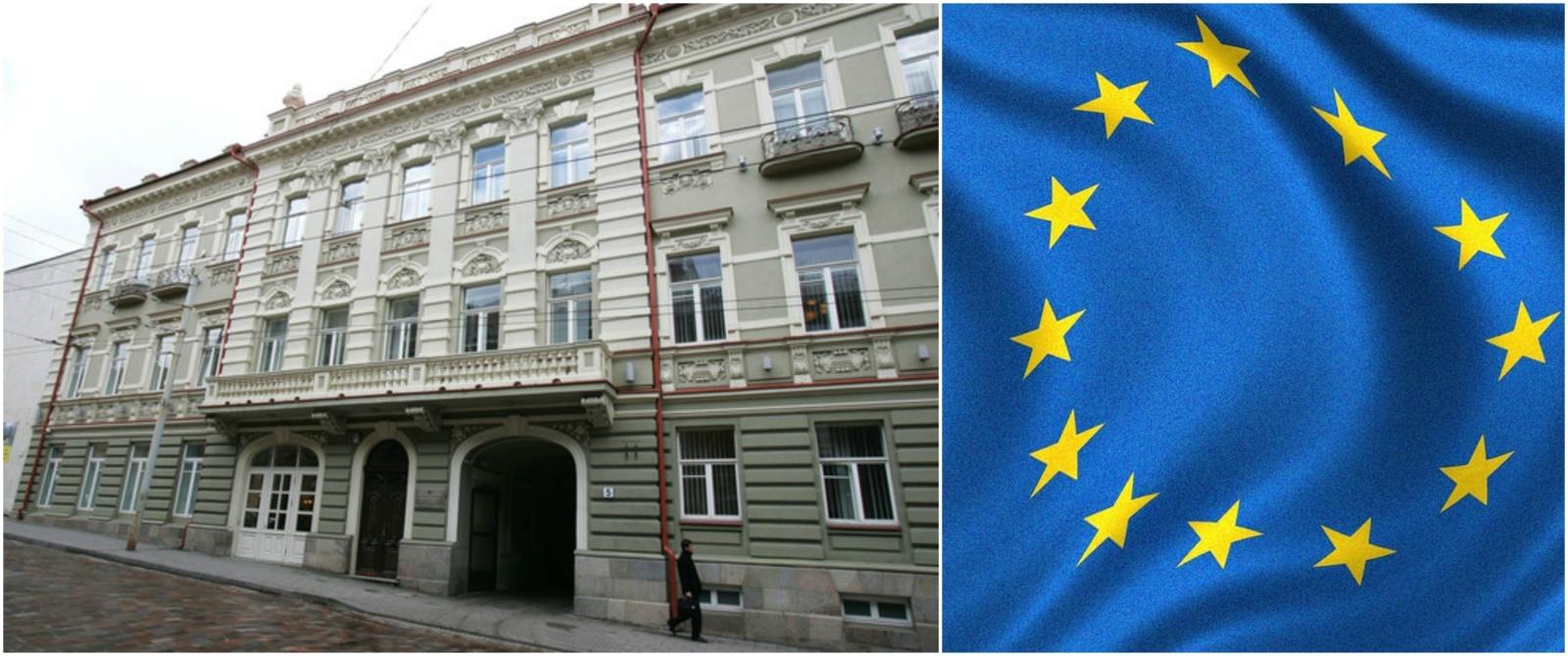 Regionuose kultūros objektai sulaukė ES paramos