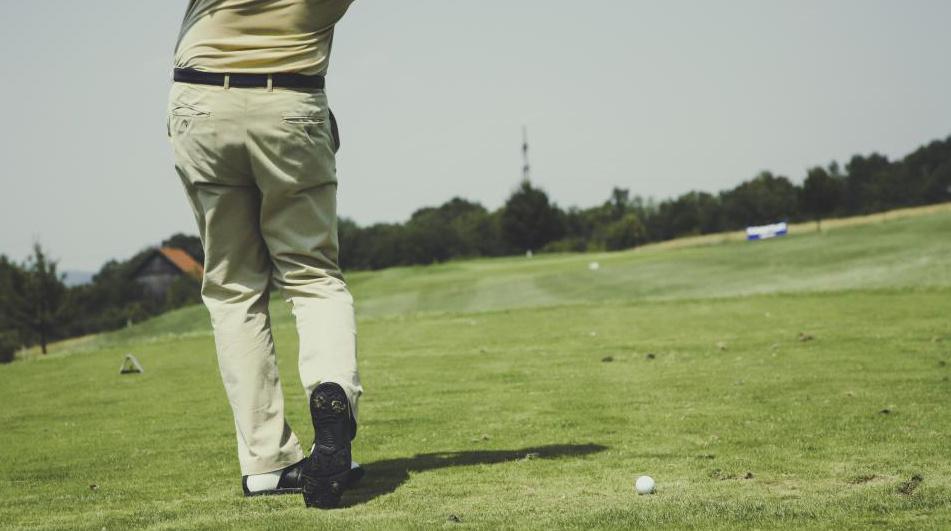Lietuvos golfo čempionatas suburs geriausius šalies žaidėjus
