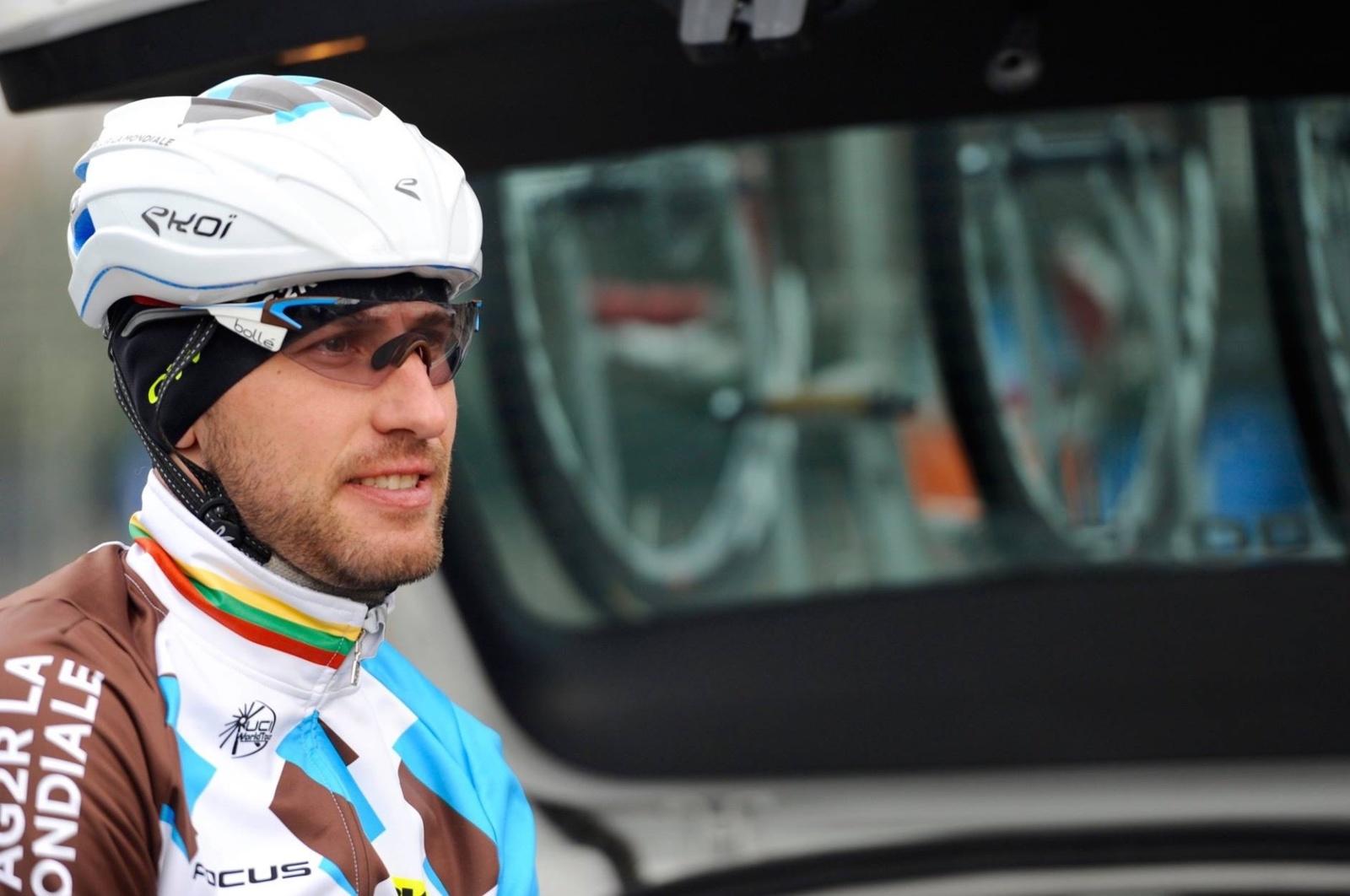 Dviratininkas G. Bagdonas lenktynėse Olandijoje užėmė 62-ąją vietą