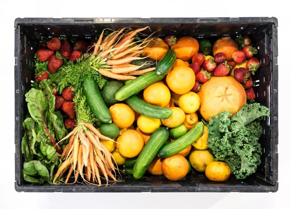 """Gyventojai vaisių ir daržovių kokybę vertina """"iš akies"""""""