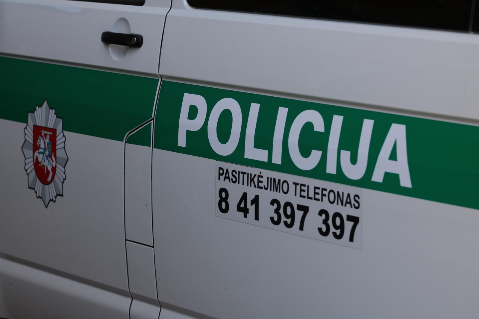 Kaišiadorių rajone pavogta žemės ūkio technikos įrangos už 14 tūkstančių eurų