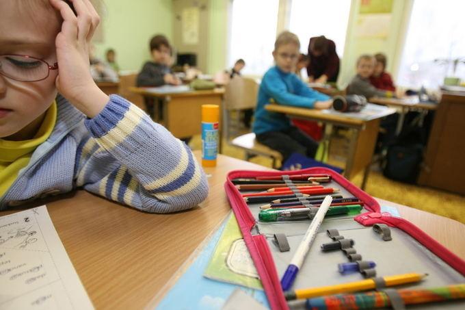 Priešmokyklinis ugdymas – kodėl jis reikalingas?