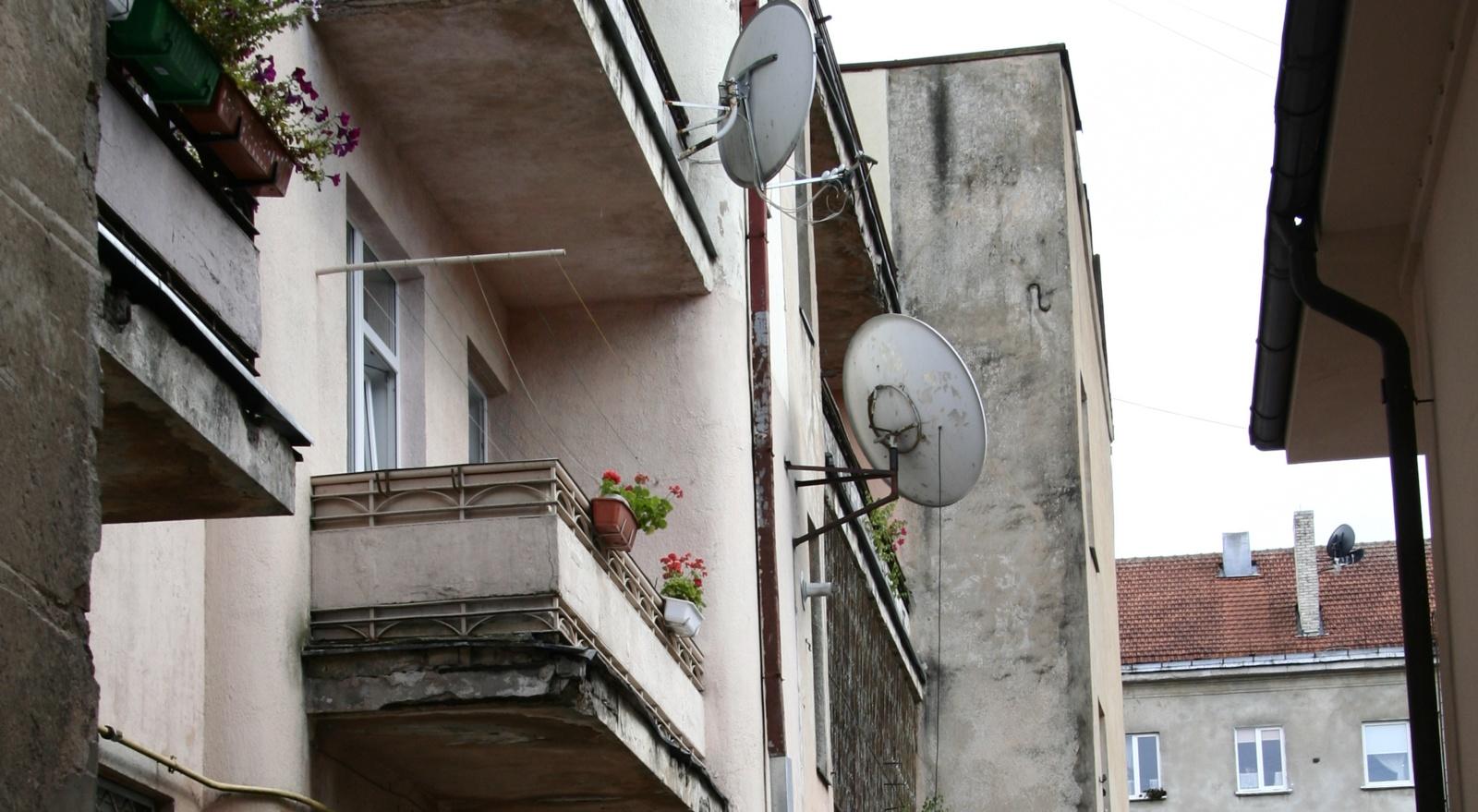 Savivaldybės turi 13 mln. eurų socialiniams būstams, bet eilėje laukia 10,5 tūkst. asmenų