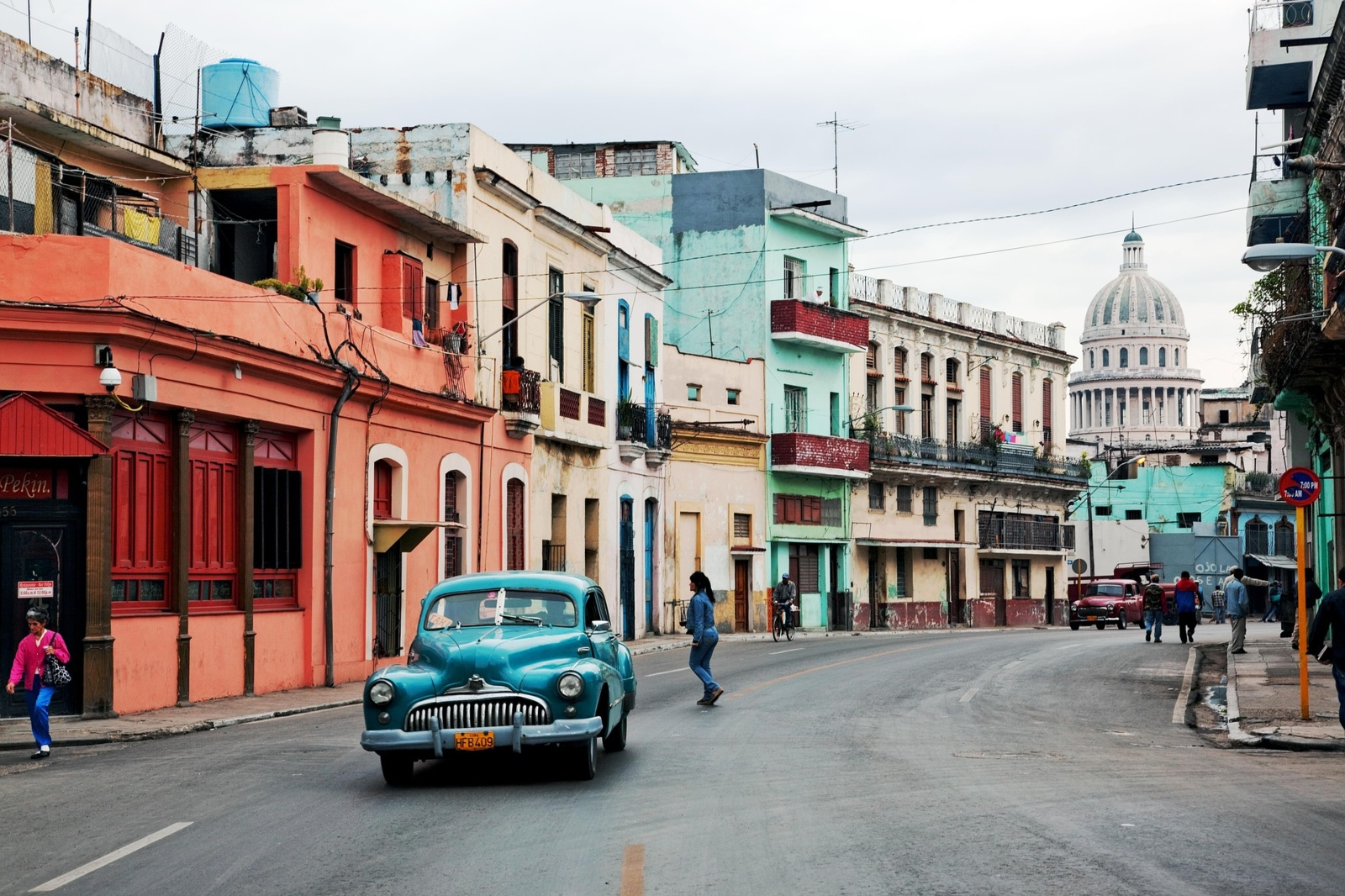 Kuba: egzotika, tradicijos ir istorija