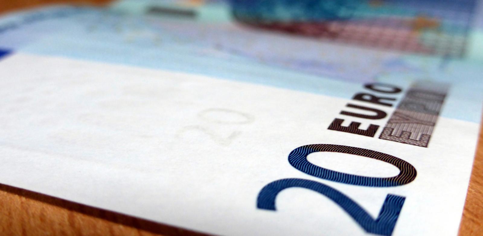 Valstybė pasiruošusi minimalų atlyginimą padidinti iki 400 eurų