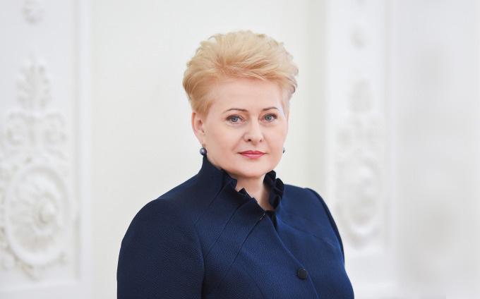 D. Grybauskaitė: reikia realių pokyčių, o ne reformų imitavimo