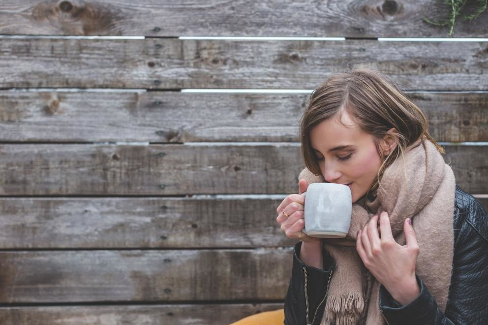 Sergamumas peršalimo ligomis ir gripu auga