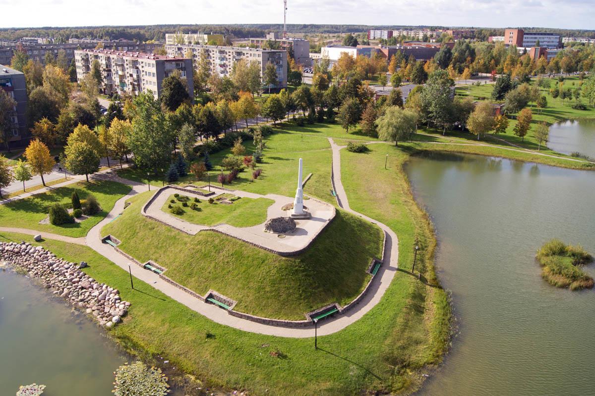 Akmenė paskelbta 2020 metų Lietuvos mažąja kultūros sostine