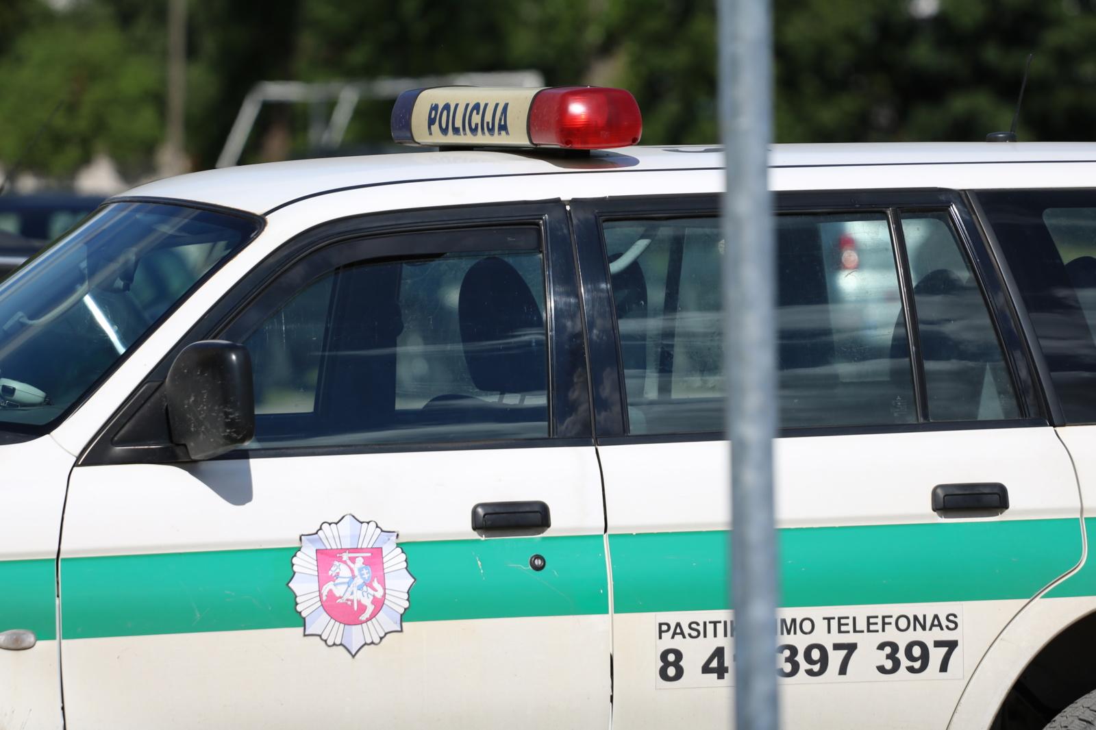 Policija atlieka tyrimą dėl Grigiškėse išprievartauto vaikino, vienas įtariamųjų – karys