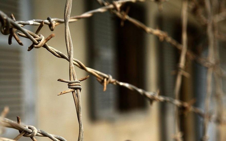 Šiais metais anksčiau į laisvę bandė išeiti 38 nuteistieji iki gyvos galvos
