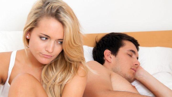 10 ženklų, rodančių, kad jūs – seksualiai nesuderinami