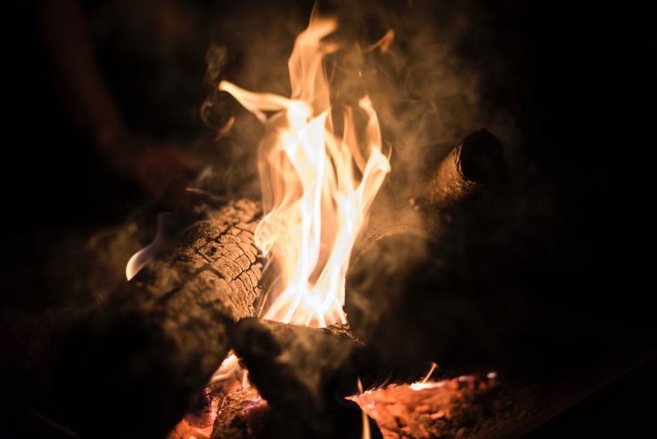 Per savaitgalį ugniagesiai užgesino 117 gaisrų
