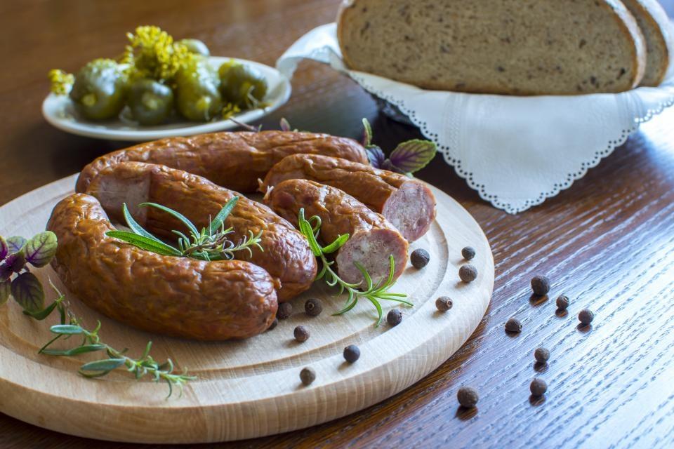 Per karantiną Lietuvos gyventojai valgė dažniau ir daugiau