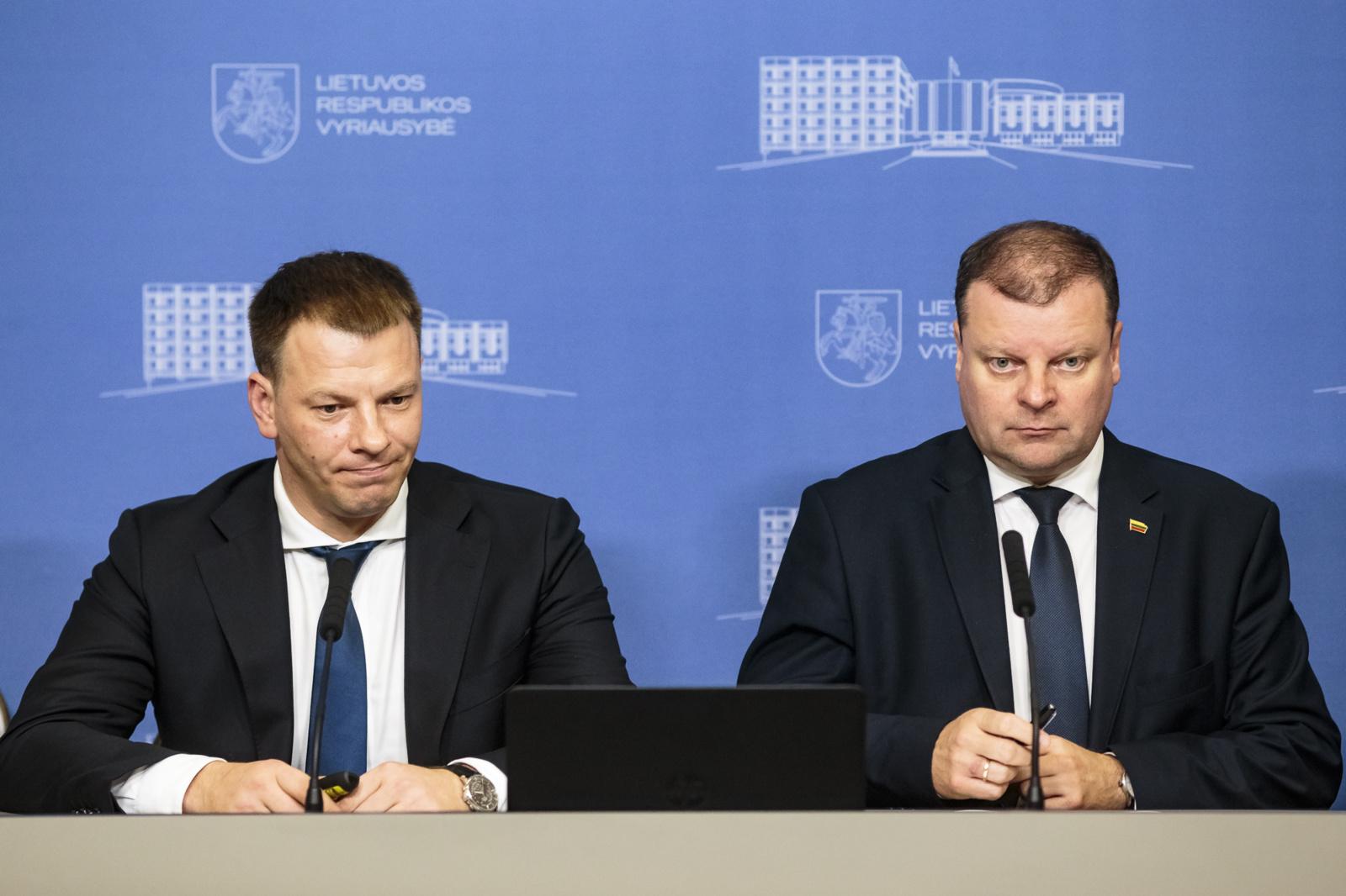 Kitų metų biudžetas perteklinis, ar tai reiškia, kad gyvenimas Lietuvoje gerės?