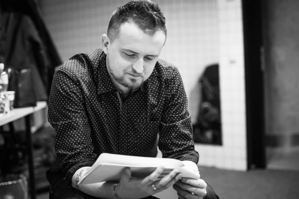"""Komikas Mantas Katleris: ką potencialus darbdavys rastų jo """"Facebook"""" paskyroje"""