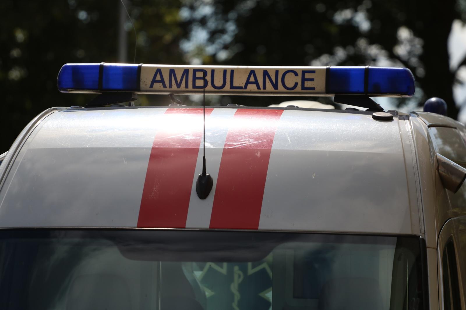 Mirė per avariją Šilalėje sužeistas vyras