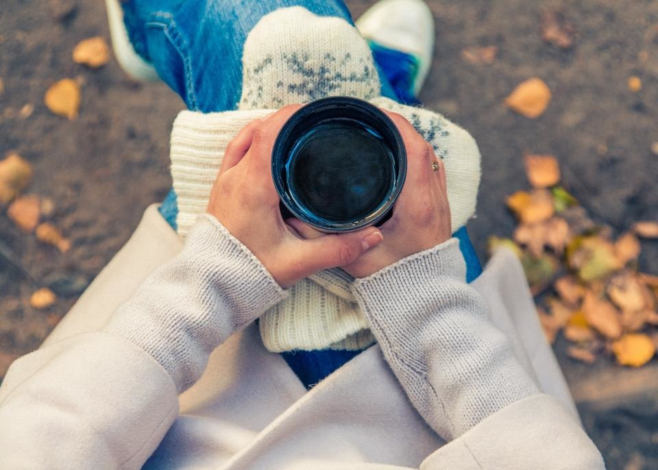 5 patarimai, kaip išlikti sveikiems atvėsus orams