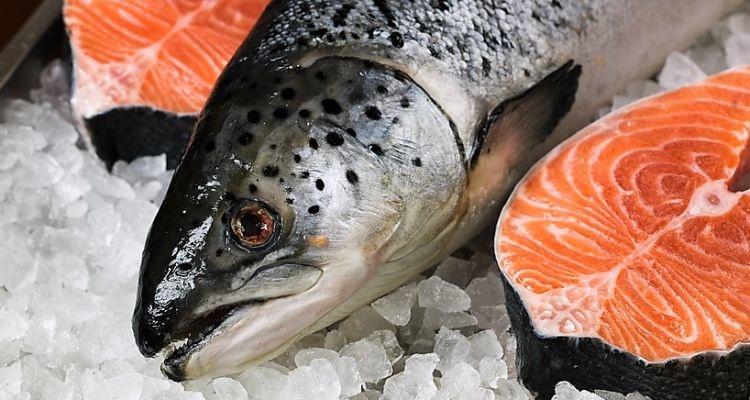 Kaip atpažinti šviežią žuvį?