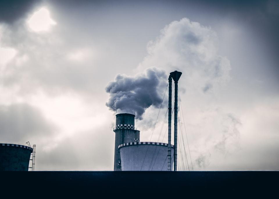 Ūkio ministerija kviečia teikti paraiškas diegti švaresnes gamybos technologijas