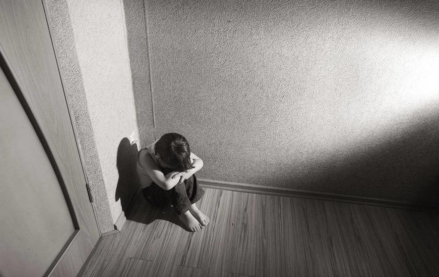 Smurtas prieš vaiką, kurio dažniausiai nepastebime