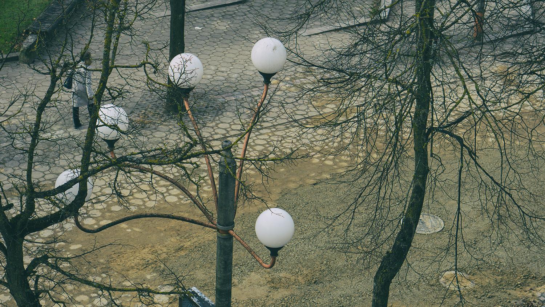 """Autentiškumas bus išsaugotas – po senojo Šiaulių bulvaro rekonstrukcijos liks ir medžiai, ir """"burbulai"""" (VIDEO)"""