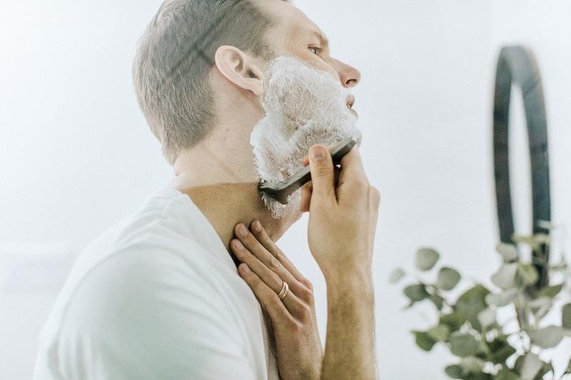 Vyrų sveikata ir higiena linkusios rūpintis jų antrosios pusės