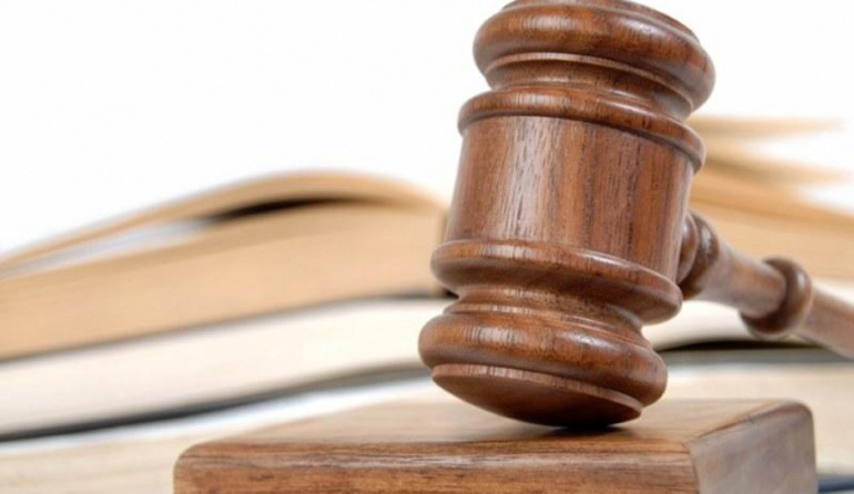 Kaišiadorių teisme paskelbtas nuosprendis dar vienam Garliavos įvykių dalyviui