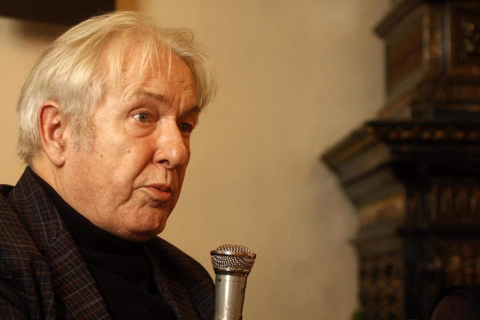 Poetui ir žurnalistui V. Rudžianskui - 60