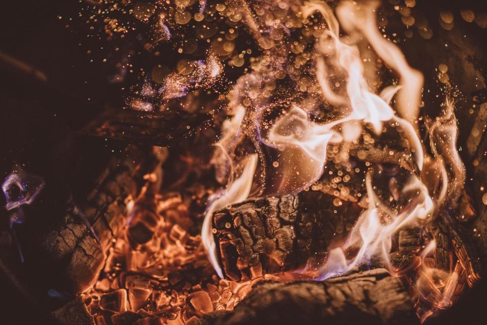 Šiemet gyvenamųjų namų virtuvėse jau kilo 66 gaisrai