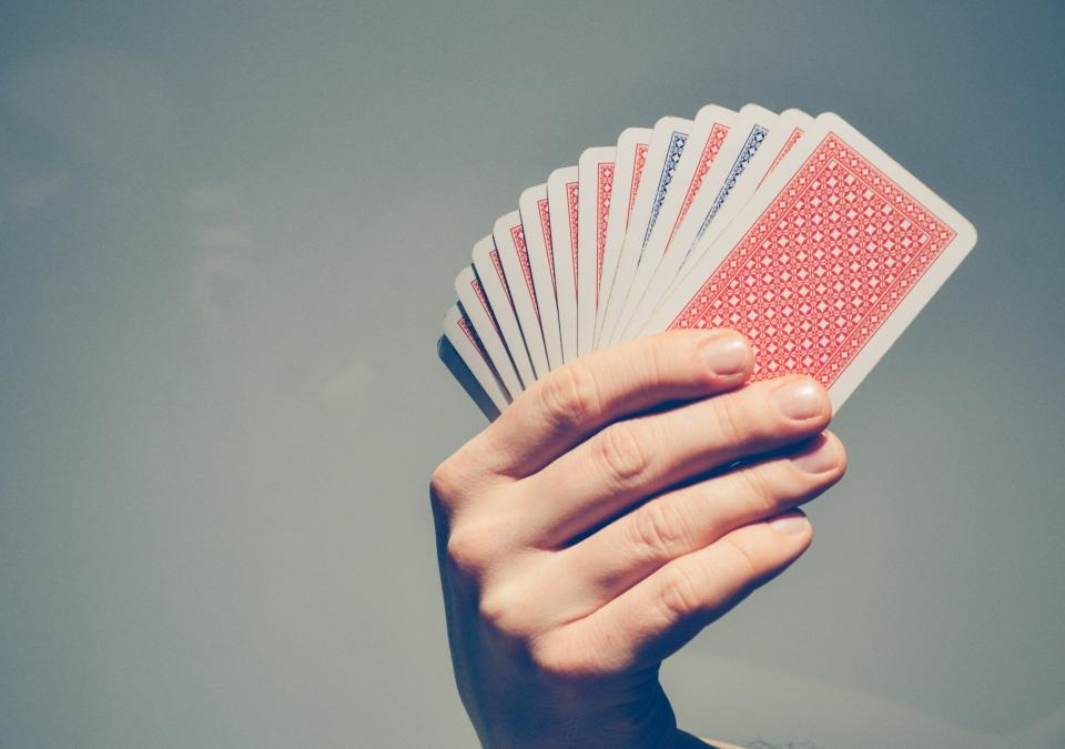 Siūloma padidinti loterijų ir lošimų apmokestinimą