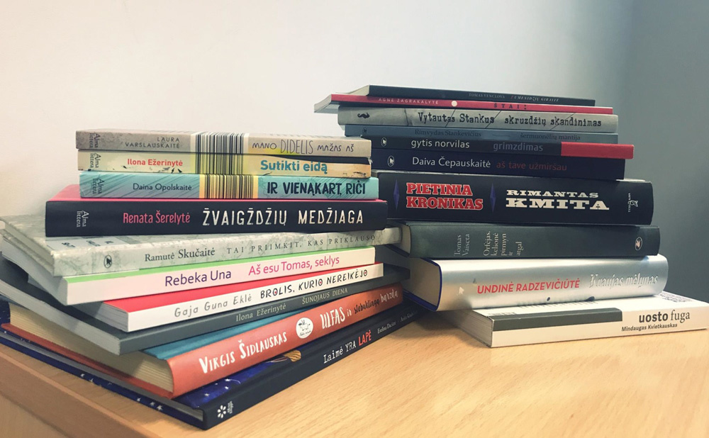 Ilona Ežerinytė– rašytoja, pralenkusi Žemaitę