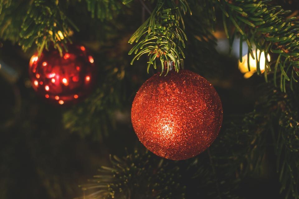 Mažeikiuose netrukus bus įžiebta Kalėdų eglė!
