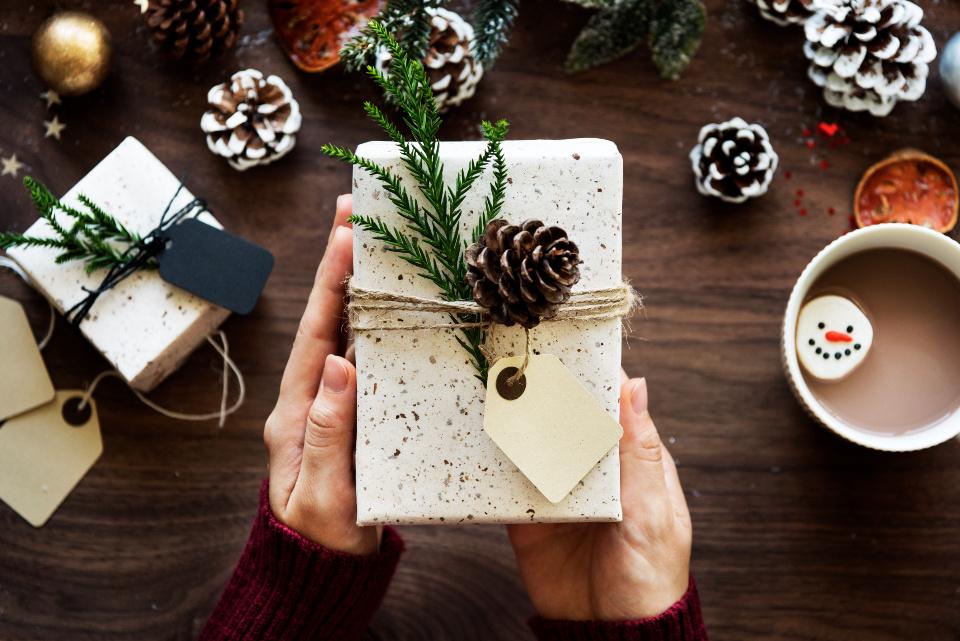 Kalėdinės verslo dovanos: kaip nepaslysti?
