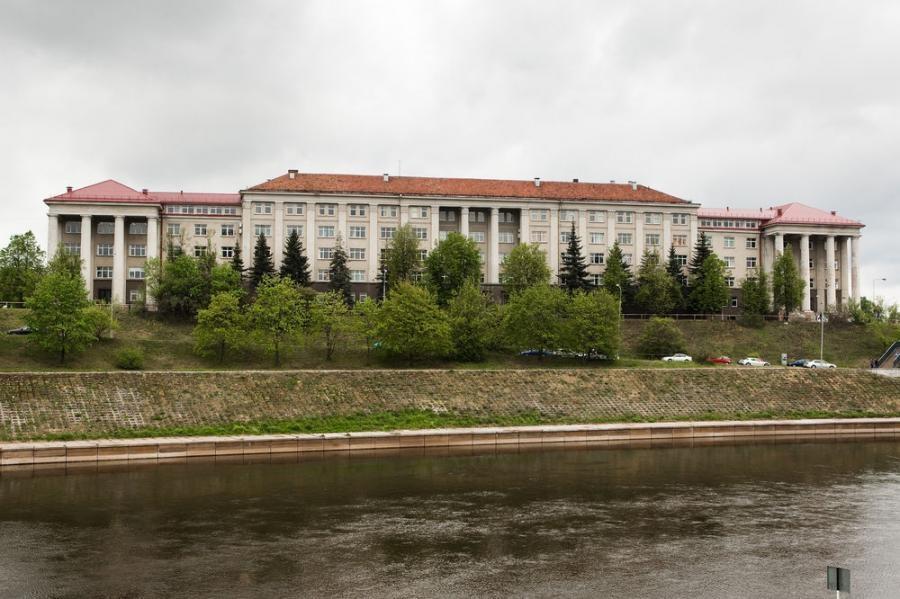 Lietuvos edukologijos universiteto veikla įvertinta neigiamai