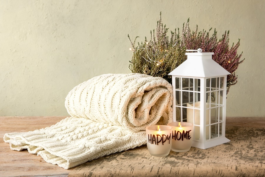 Kaip Kalėdoms pasipuošti namus? (FOTO)