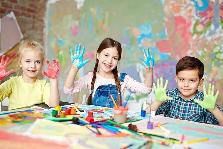 Kupiškio rajone sudarytos sąlygos kokybiškam vaikų neformaliajam ugdymui