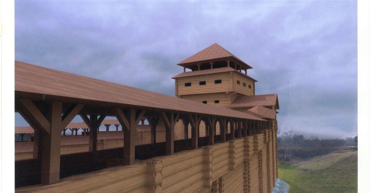 Anykščių valdžia žada kitąmet atstatyti Vorutos pilį