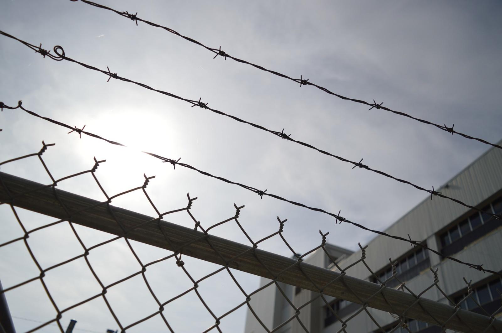 Viešosios tvarkos pažeidėjai nubausti laisvės atėmimo bausmėmis