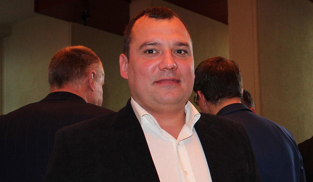Neblaivus Kupiškio savivaldybės narys D. Baronas priešinosi pareigūnams