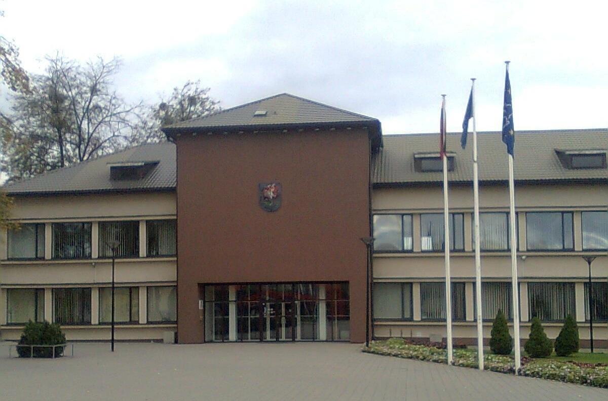 Žvilgsnis atgal: svarbiausi atlikti 2017 metų gruodžio mėn. darbai Prienų r. savivaldybėje