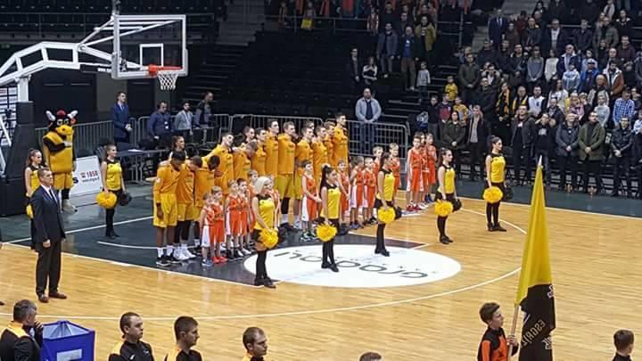 """LKL čempionate - """"Lietkabelio"""" ir """"Šiaulių"""" pergalės"""