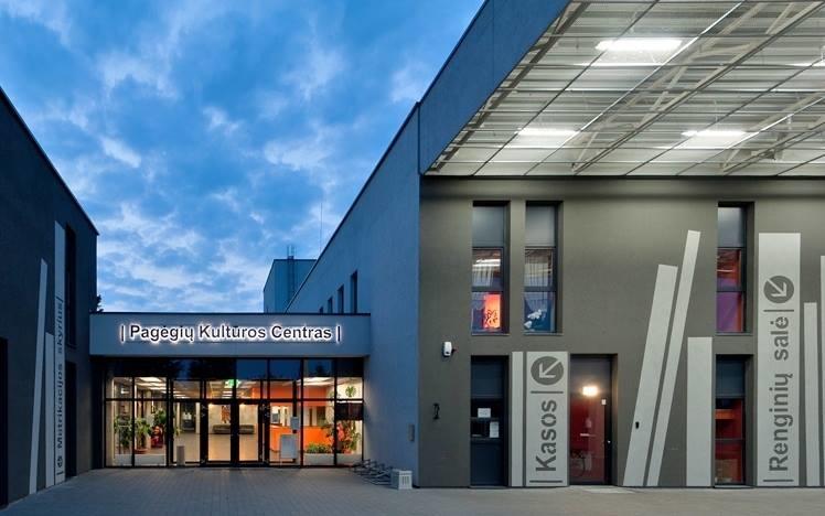 Pagėgių kultūros centrui – pelnyta sėkmė