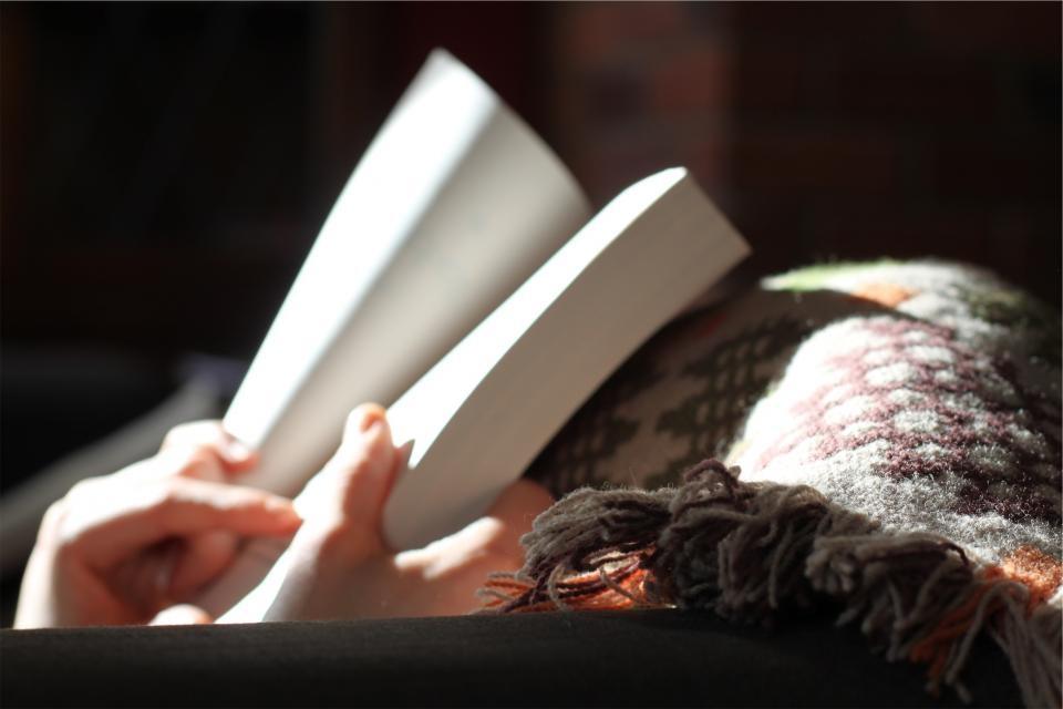 Skaitomiausių knygų sąraše dominuoja užsienio rašytojų romanai