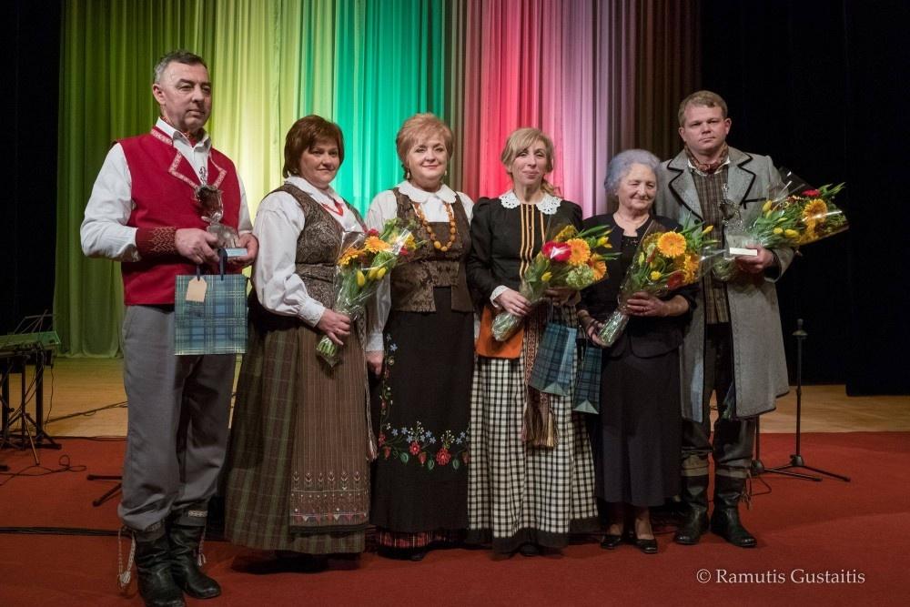 Birštono savivaldybė kviečia teikti kandidatūras vasario 16 - tosios ir valstybės šimtmečio apdovanojimams