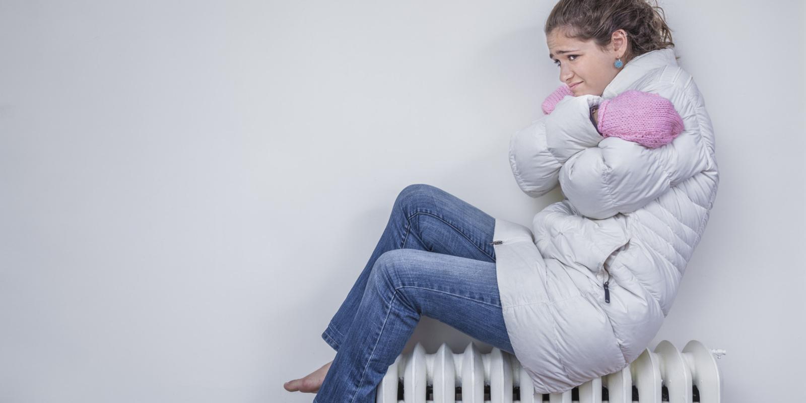Patarimai kaip gyventi šilčiau